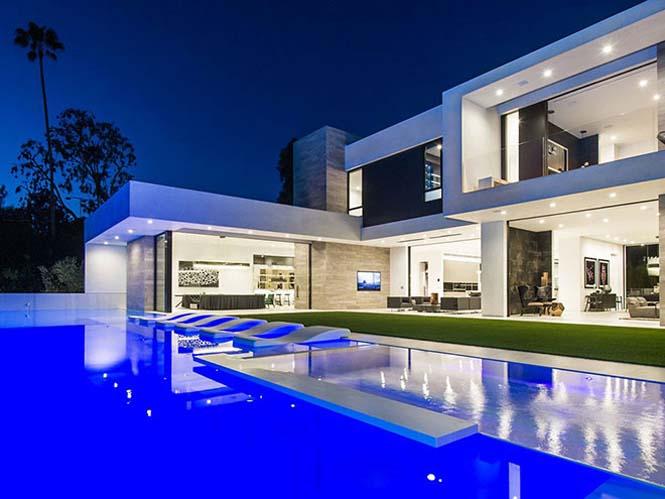 Private Home Villa